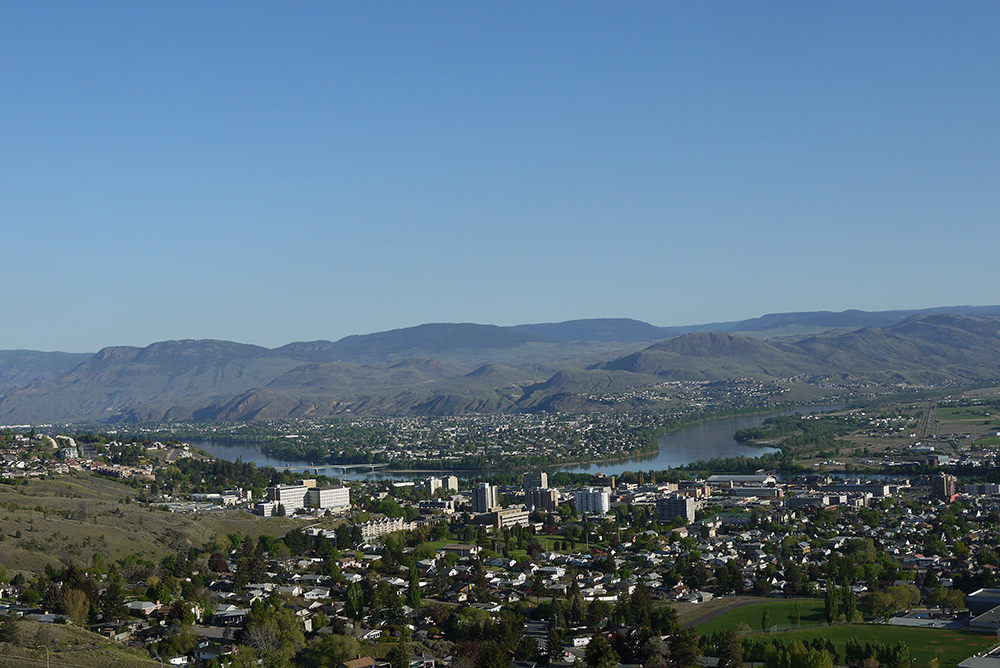 City of Kamloops Information Page