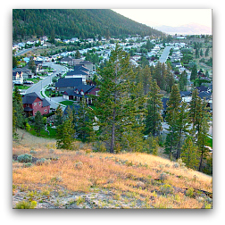 Juniper Ridge Real Estate Kamloops BC